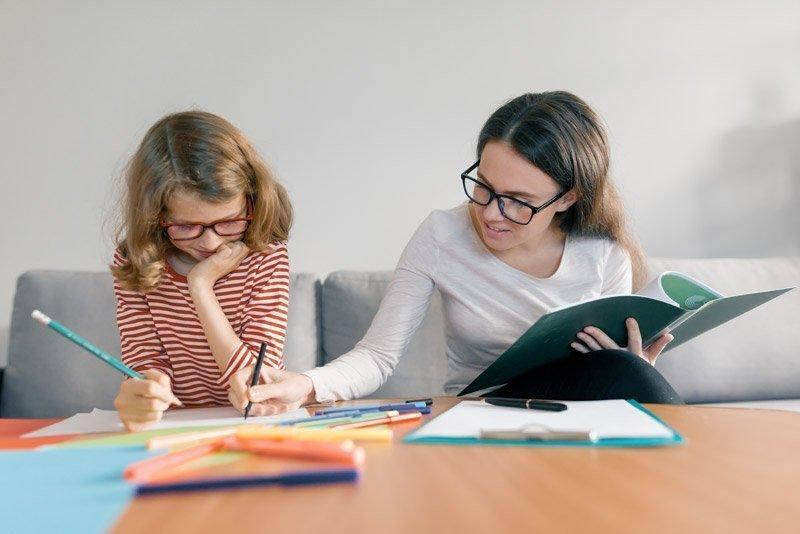 Ayuda para el estudio o educación La Fundación San Prudencio