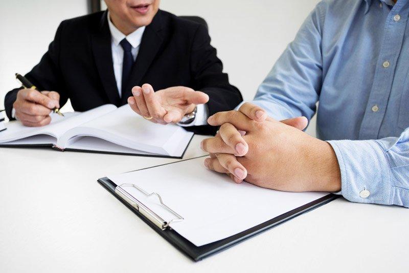 Asesoría jurídica para los titulares de La Fundación San Prudencio