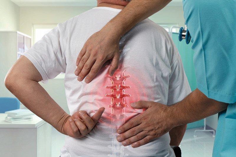 soluciones para el absentismo laboral reducir dolor espalda Nordic Klinika