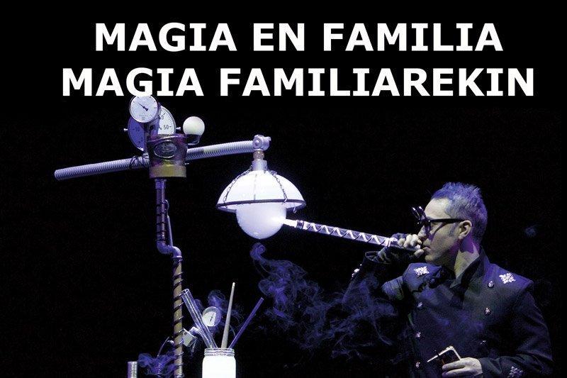 Imagen del evento entrega de Premios Familia Sariak 2018 en Vitoria-Gasteiz.