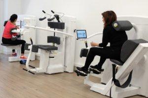 Nordic Klinika el nuevo servicio de La Fundación San Prudencio para el dolor de espalda