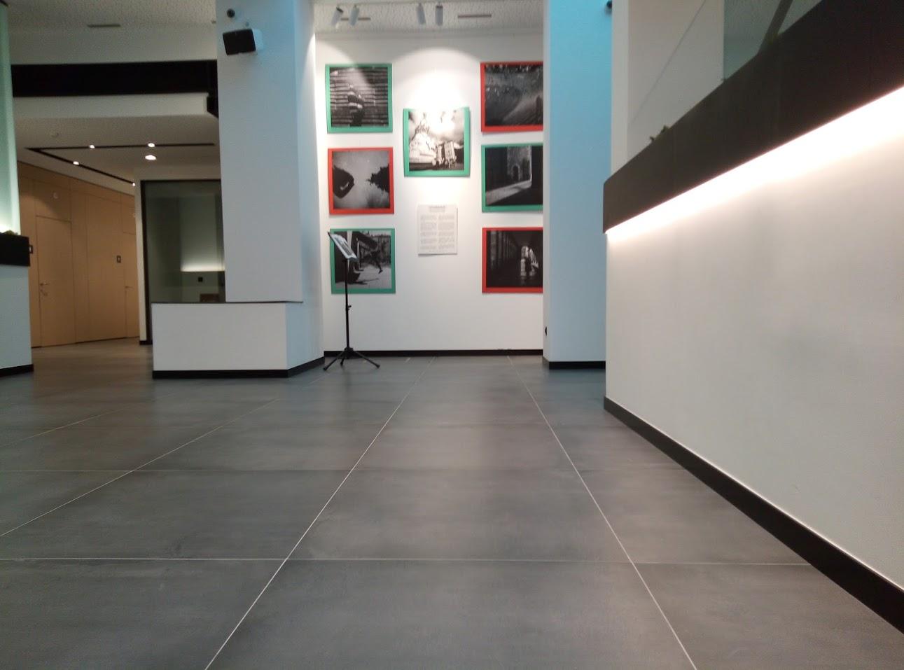 ágora La Fundacion
