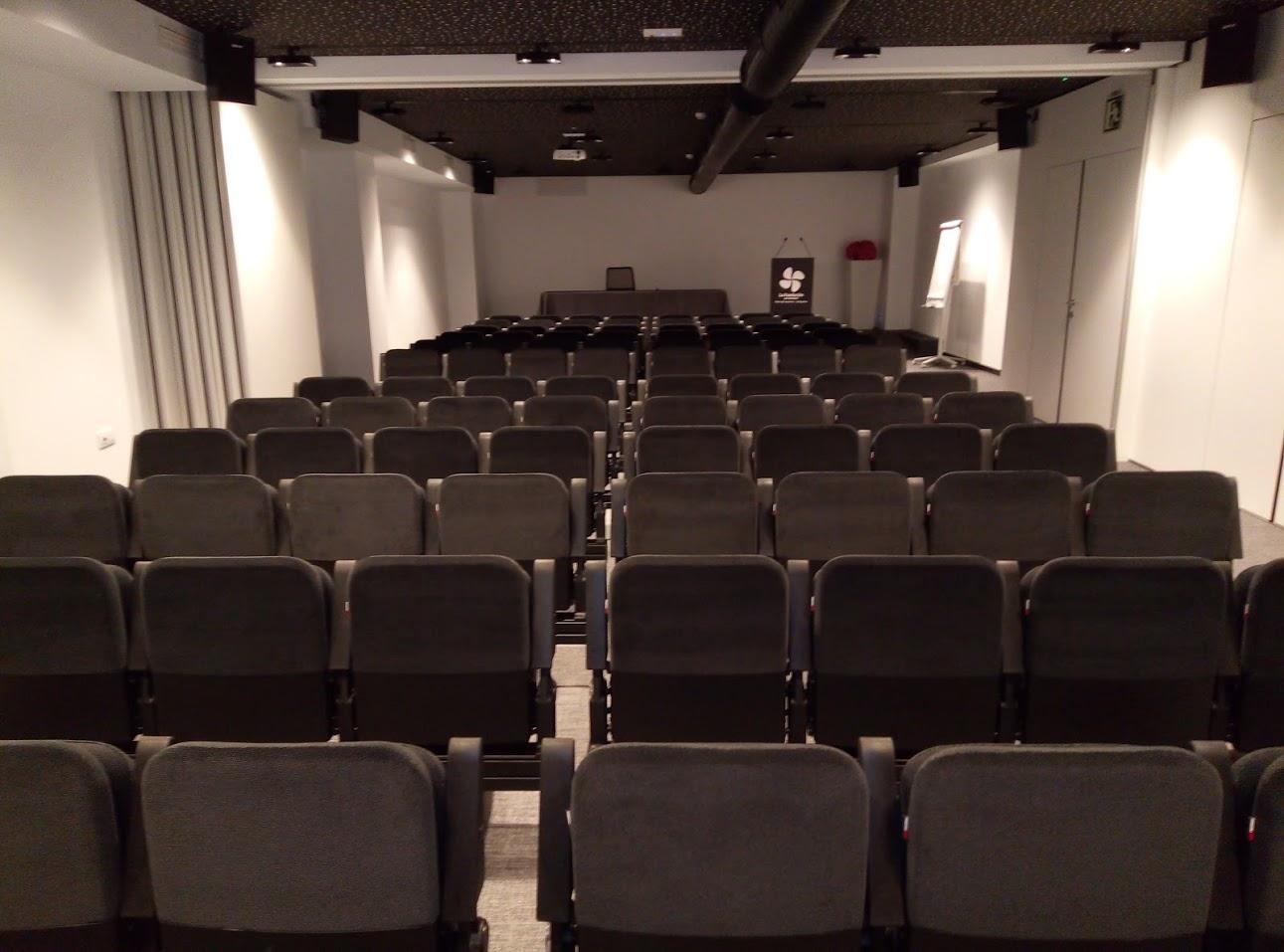 Auditorio La Fundación
