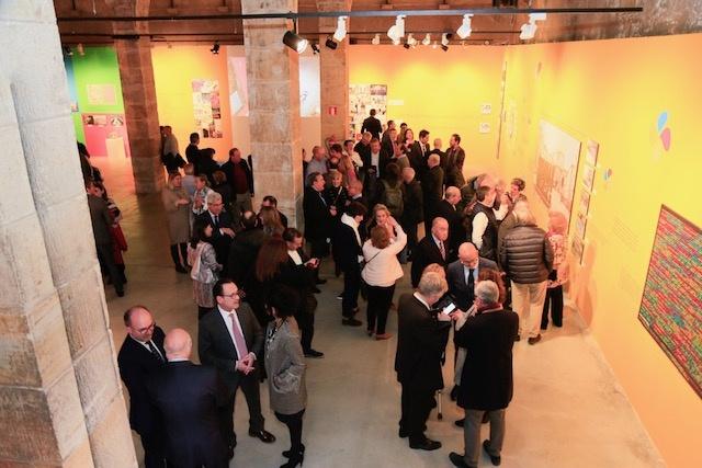 Exposición 50 Aniversario de La Fundación