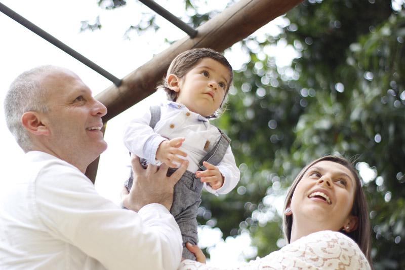 Concursos La Fundación San Prudencio para familias