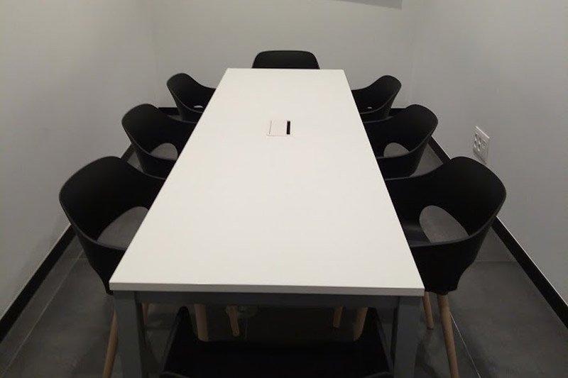 Sala 1 La Fundación