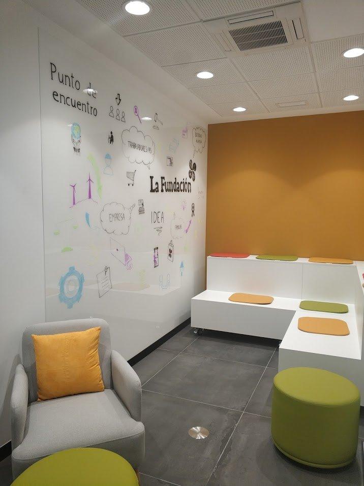 Sala Creativa La Fundación