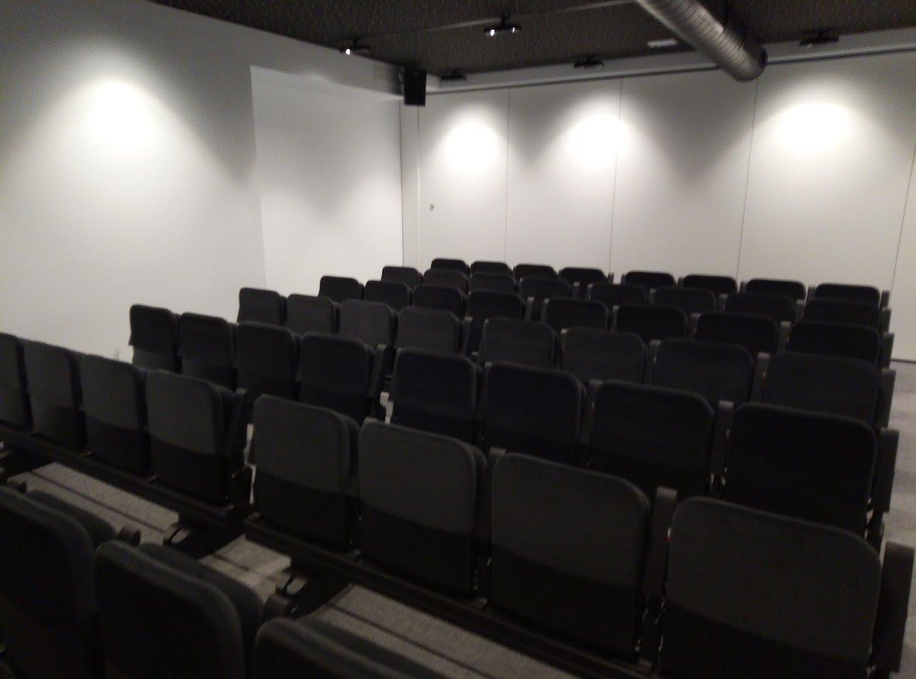 Sala formación 1 La Fundación