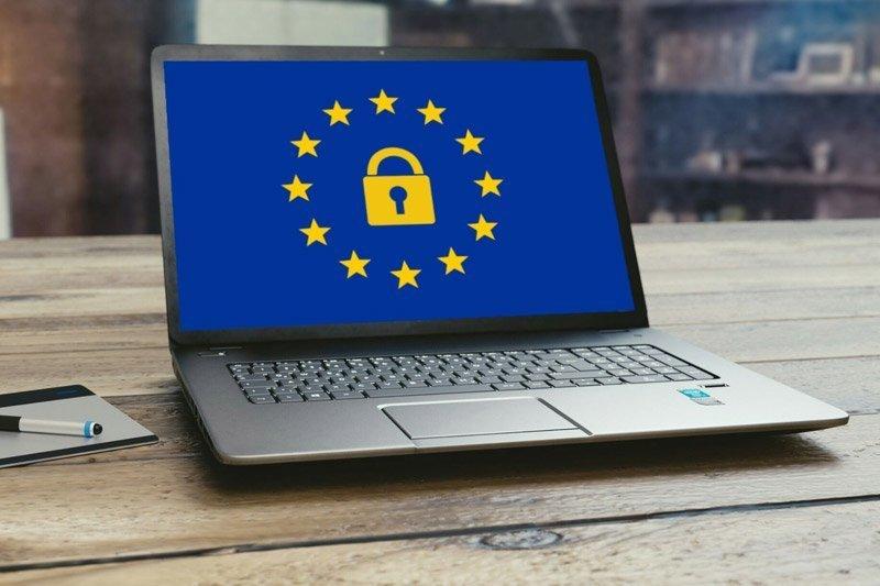 servicio ley de protección de datos RGPD