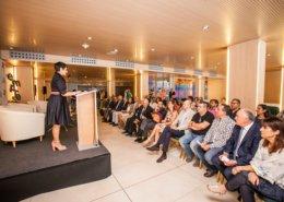 XIX Encuentro Empresa de La Fundación San Prudencio