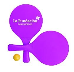 palas para las familias que se presenten a Premios Familia 2020 de La Fundación San Prudencio