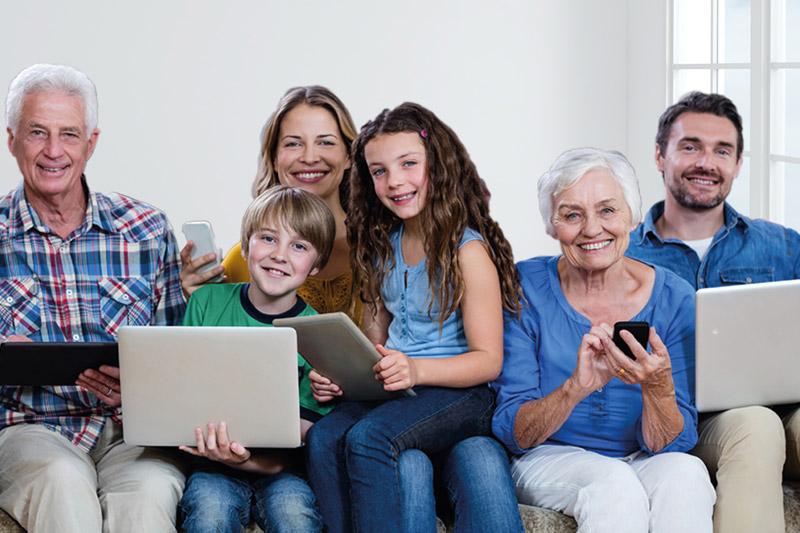 Premios Familia para que participen todas las familias de Vitoria-Gasteiz con iniciativas responsables