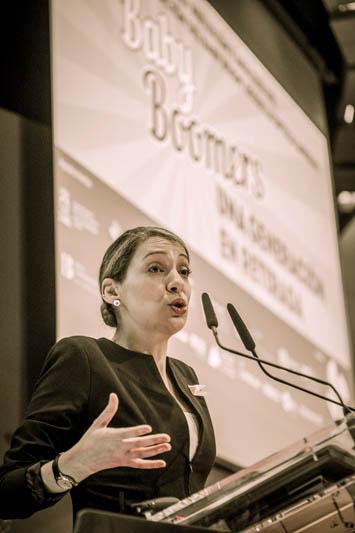 I congreso gestion de edad - Gasteiz 2017
