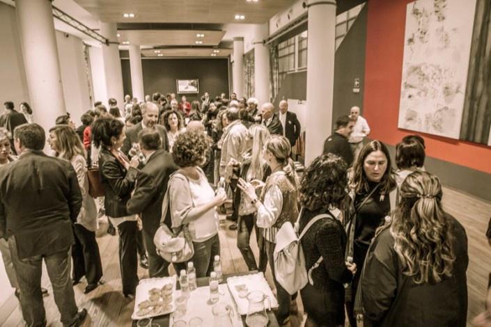 I congreso gestion de edad - Vitoria 2017
