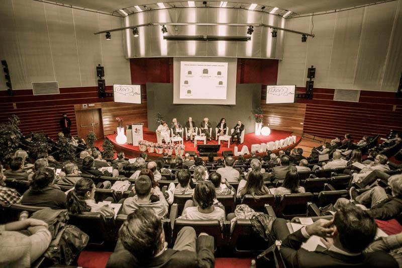 I congreso gestion de edad en las organizaciones