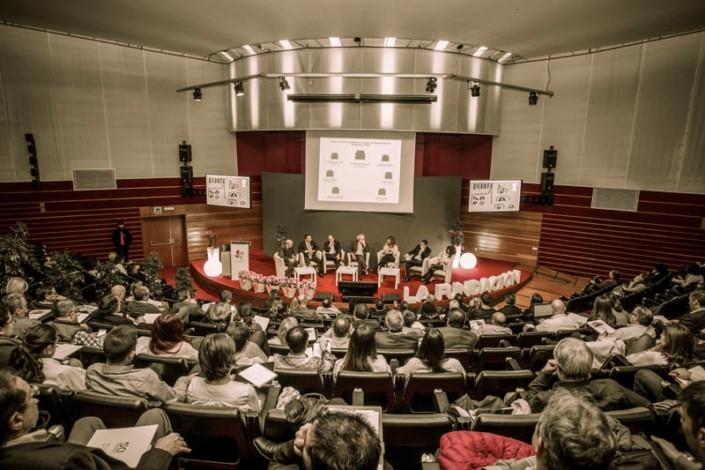 I congreso gestion de edad en empresas - Álava