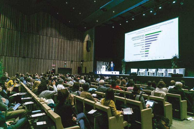 Evento Empresa en Vitoria sobre gestión de la edad en organizaciones de La Fundación
