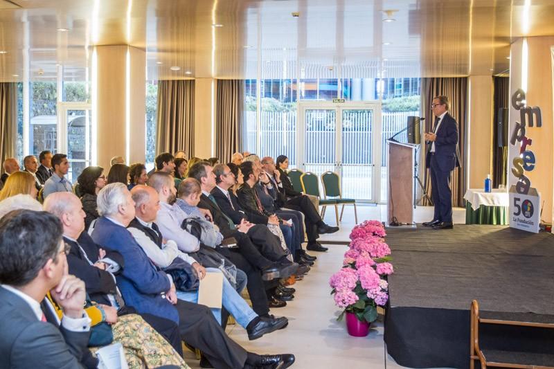Evento Empresa en Vitoria Premios Iniciativa Responsable RSE La Fundación
