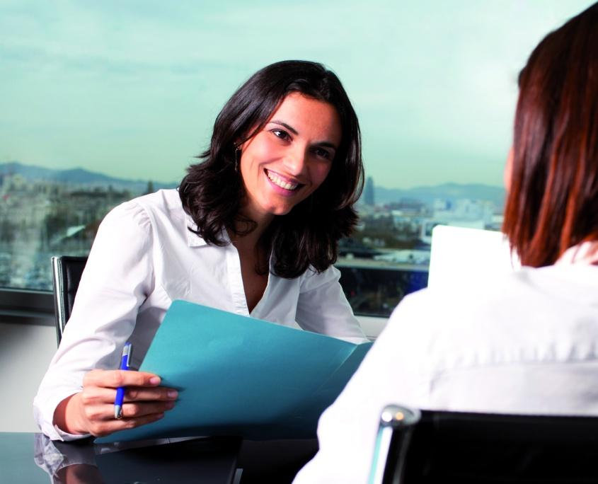 Selección de personal para empresas