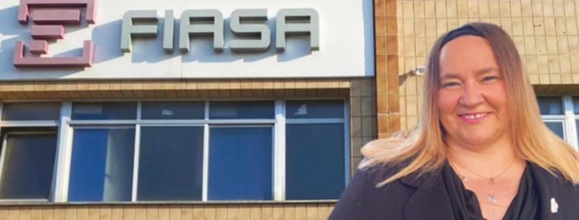 FIASA plan de igualdad