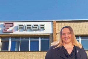 Plan Igualdad Vitoria FIASA con La Fundación