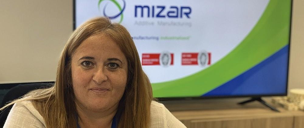 Beatriz Andujar Mizar servicio Medio Ambiente