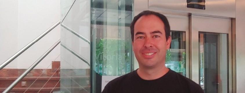 Jon Ander Técnico Orona