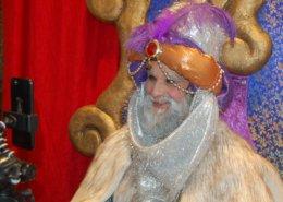 Reyes Magos de La Fundación Melchor