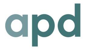 logotipo APD jornada compliance
